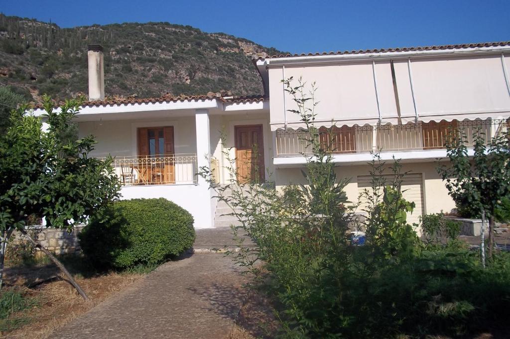 Villa Labrini