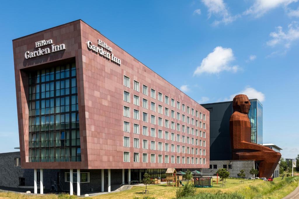 Hilton Garden Inn Leiden Oegstgeest, Netherlands