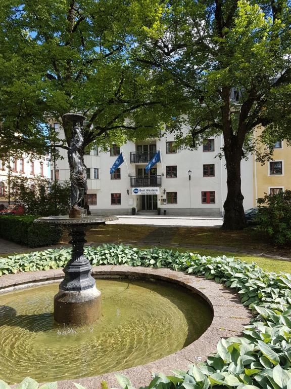 hotell park astoria enköping
