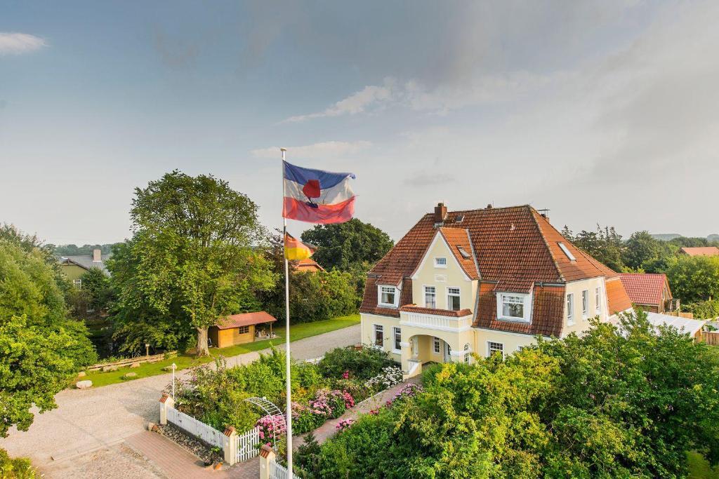 Altes Landhaus - Ferienwohnung Schleswig-Holstein