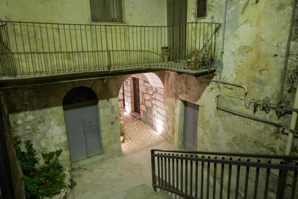 Casa Arco Antico