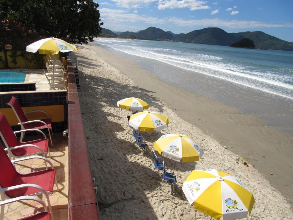 Pousada Casa na Praia