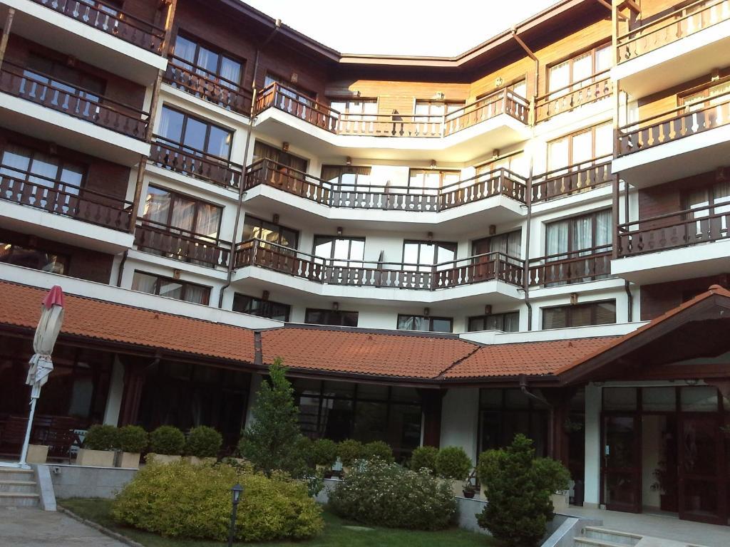 Апартаменты банско болгария подать объявления о продаже недвижимости за рубежом