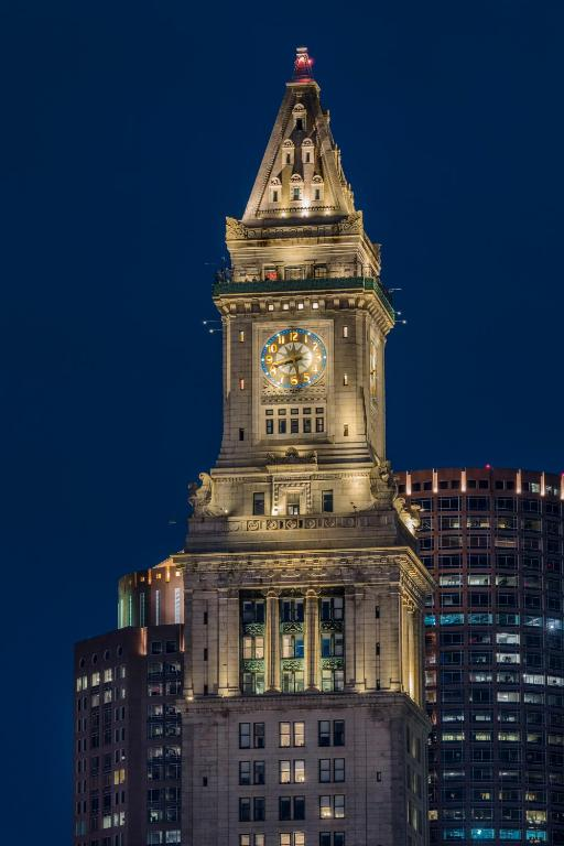 Marriott Vacation Club Pulse At Custom House Boston Boston Updated 2021 Prices