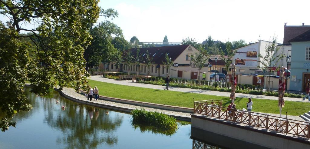 Hotel Gondola Plzen, Czech Republic