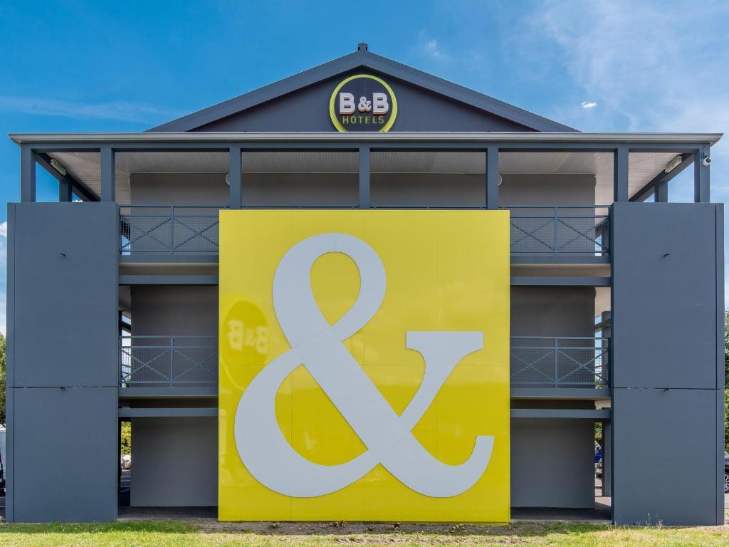 B&B Hotel Bordeaux Lormont Lormont, France