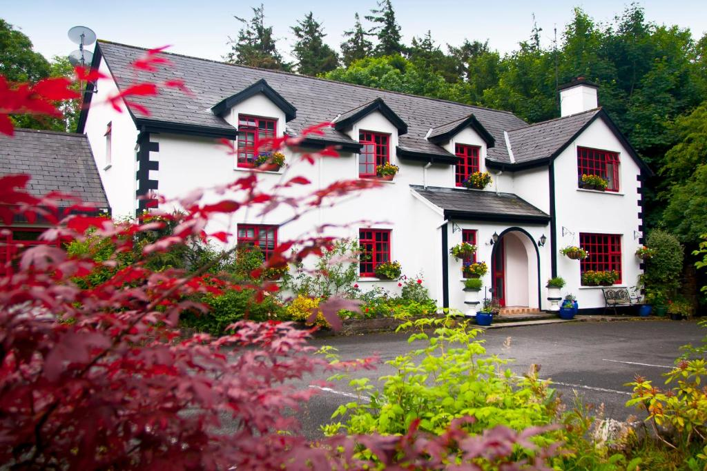 Woodside Lodge B&B Westport, Ireland
