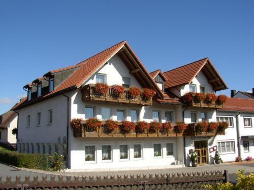 Hotel Sonnental Neusorg, Germany