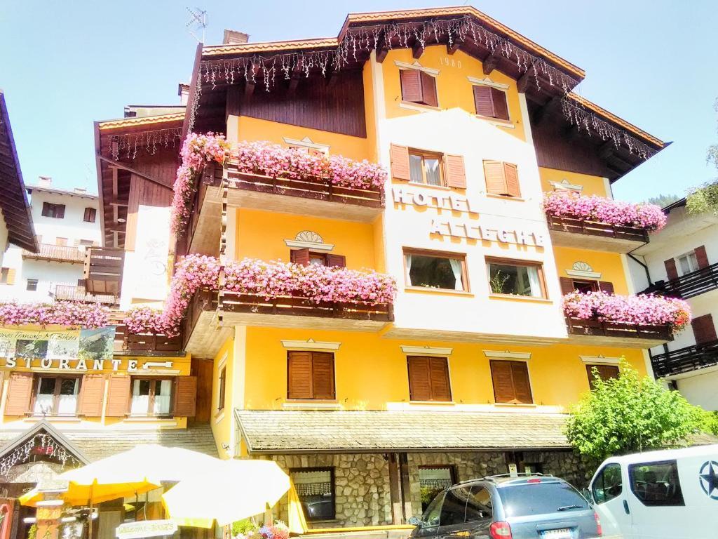 Hotel Alleghe Alleghe, Italy
