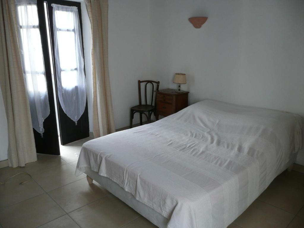 Un ou plusieurs lits dans un hébergement de l'établissement A Cittadella