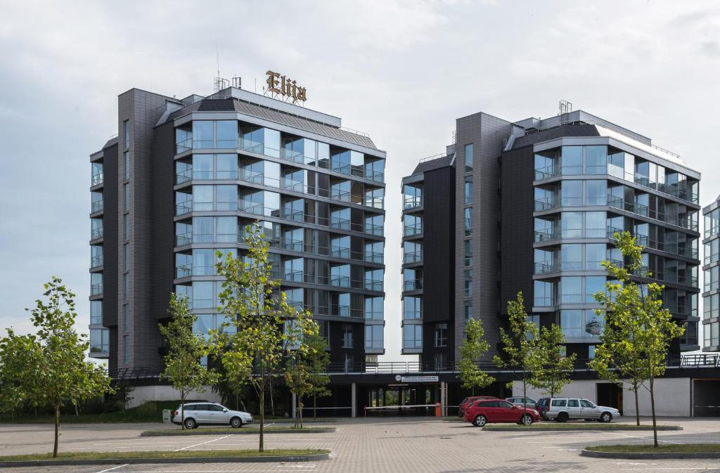 Elijos apartamentai