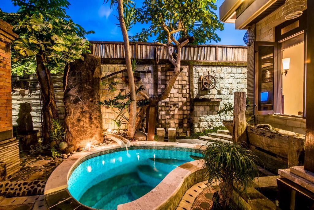Bali One Love Villas Nusa Dua Indonesia Booking Com