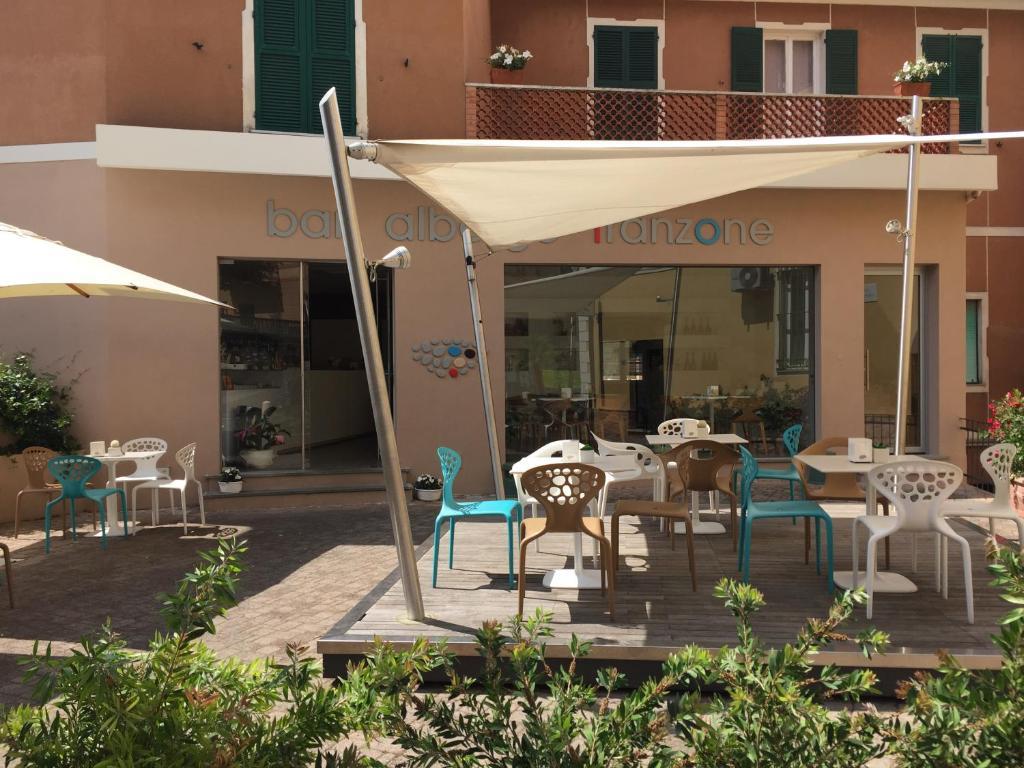 Albergo Franzone Tovo San Giacomo, Italy