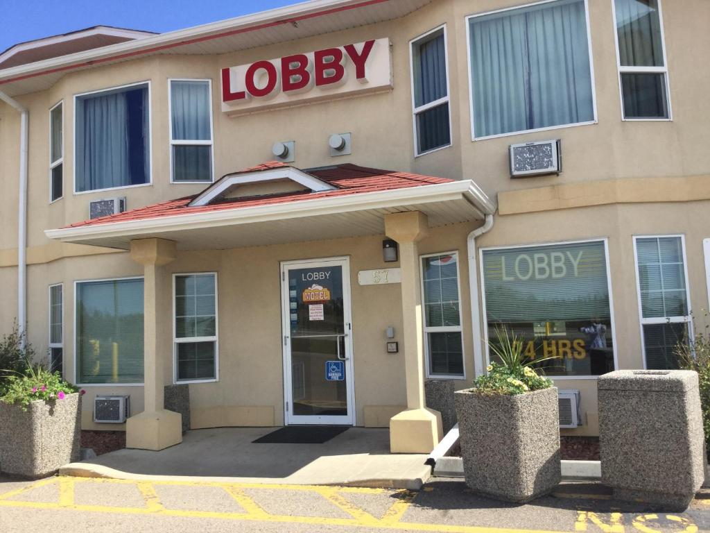 Western Budget Motel #2 Red Deer