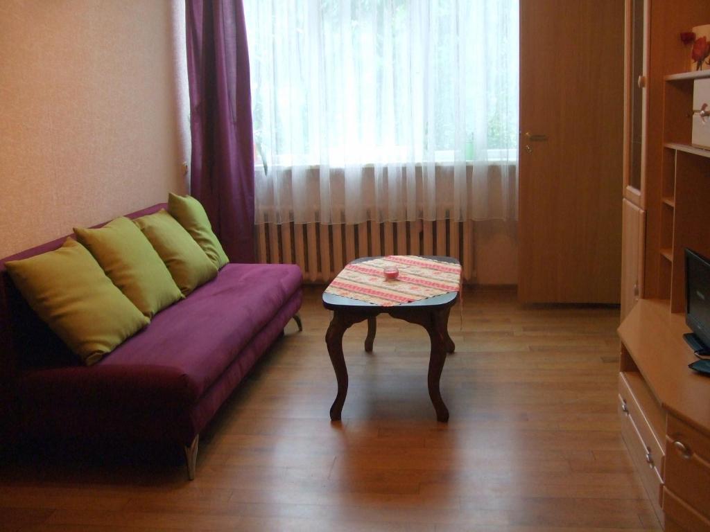 Apartments In Margiai