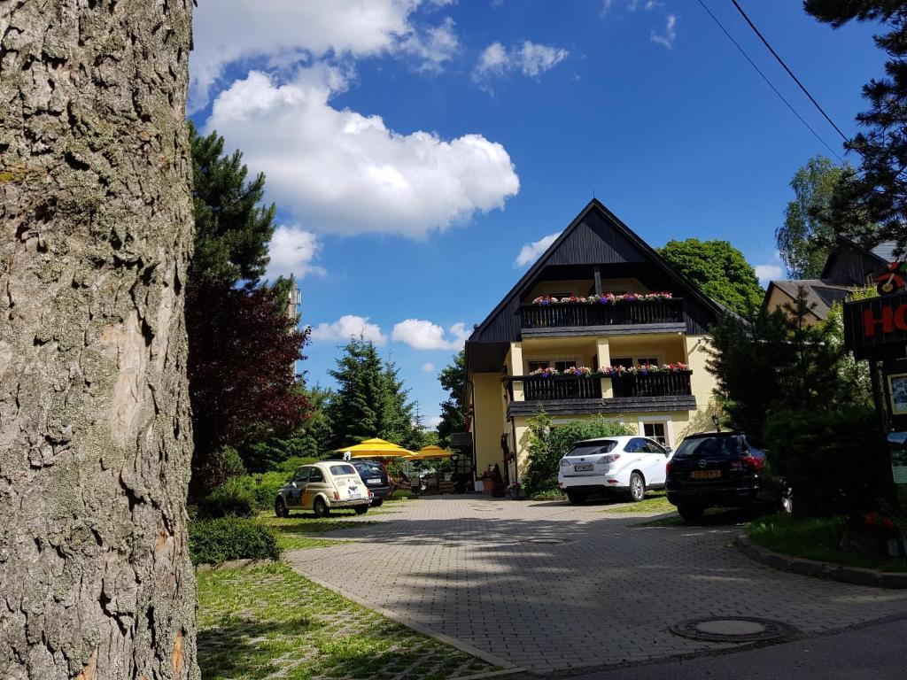 Hotel Sonne Seiffen, Germany