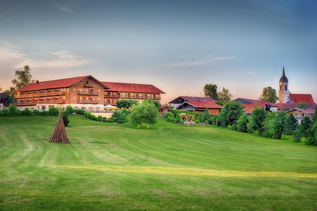 Hotel und Landgasthof Altwirt