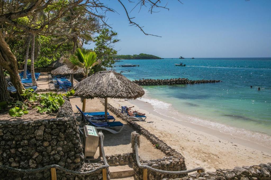 Hotel San Pedro de Majagua, Isla Grande – Precios actualizados 2020