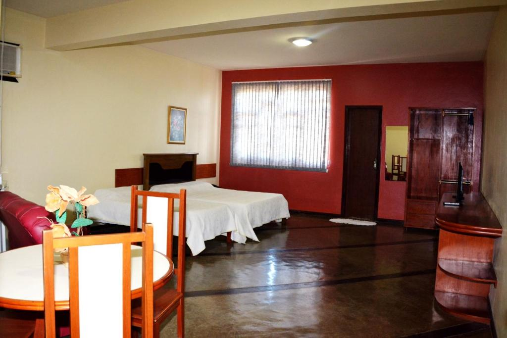 Ana Maria Apart Hotel