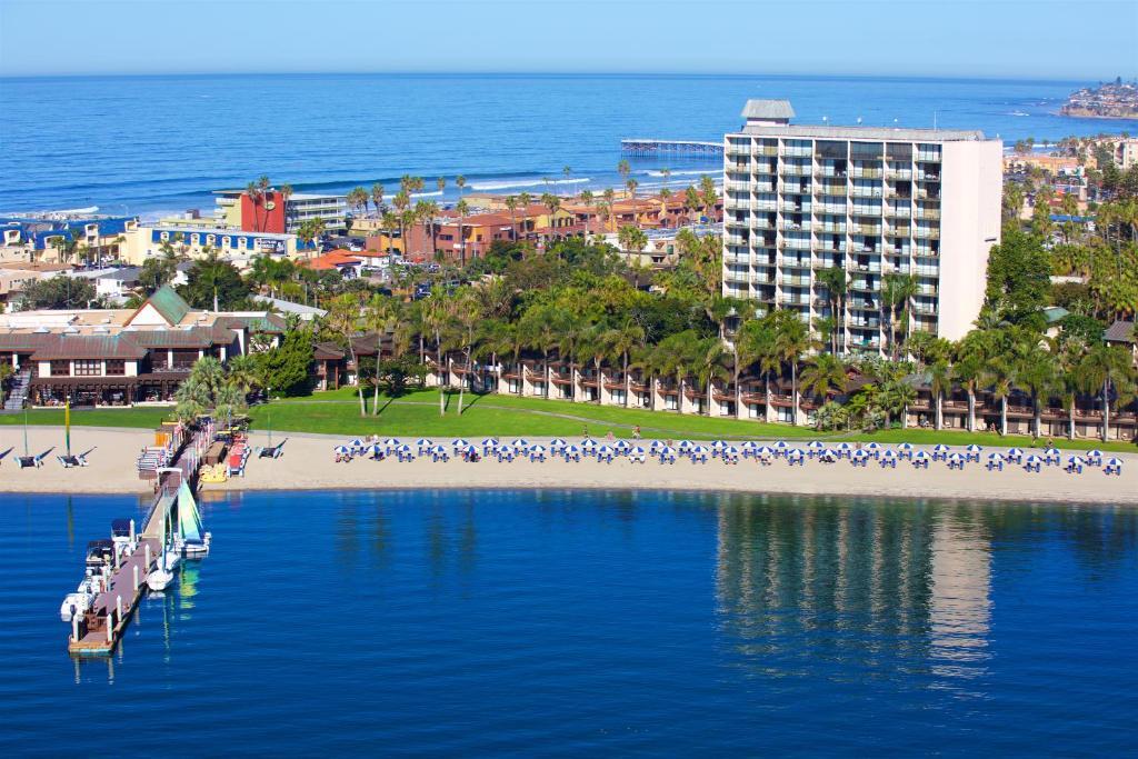 Catamaran Resort Hotel and Spa