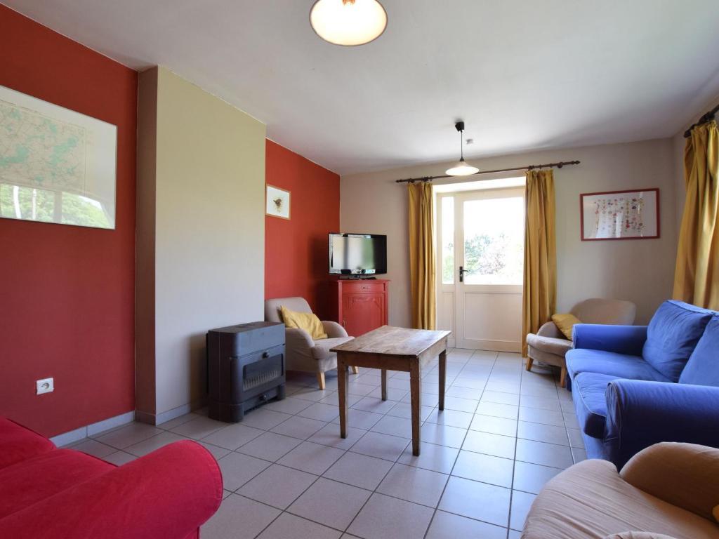 Maison De Vacances Gite Petit Bourcy Bastogne Belgique Bourcy Booking Com