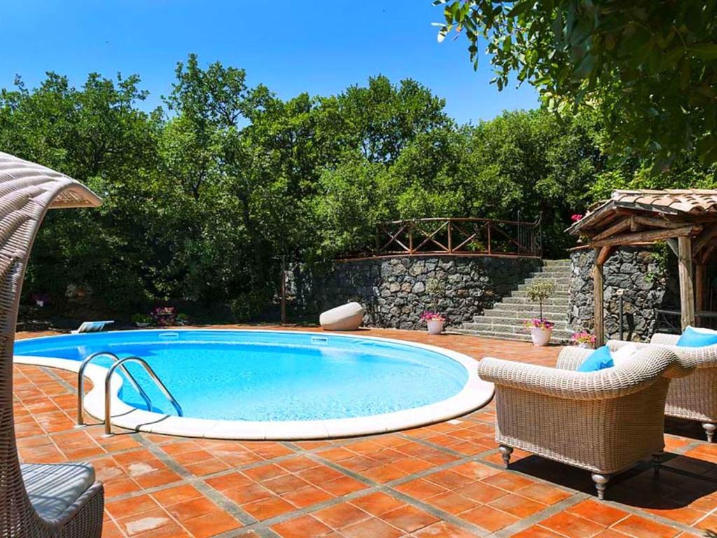 Holiday Home Dei Fiori