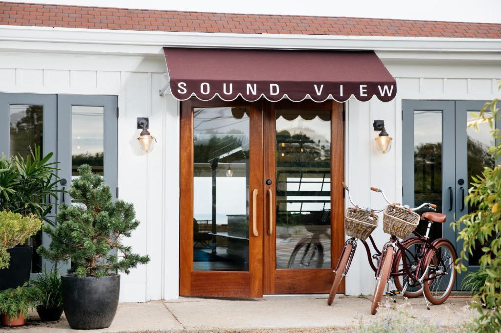 Sound View Greenport