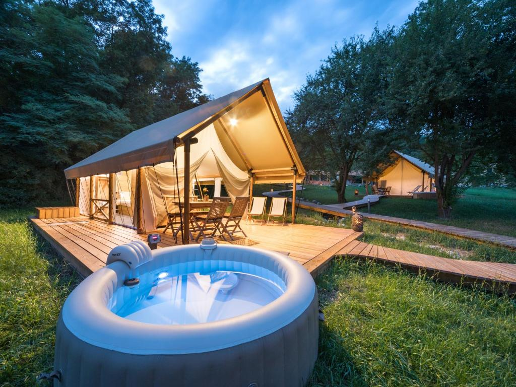 Chateau Ramšak Vineyard Glamping Resort Maribor Updated 2021 Prices