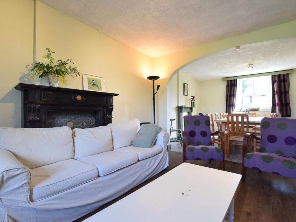 Cozy Holiday Home In Bastogne With Garden Belgique Bourcy Booking Com