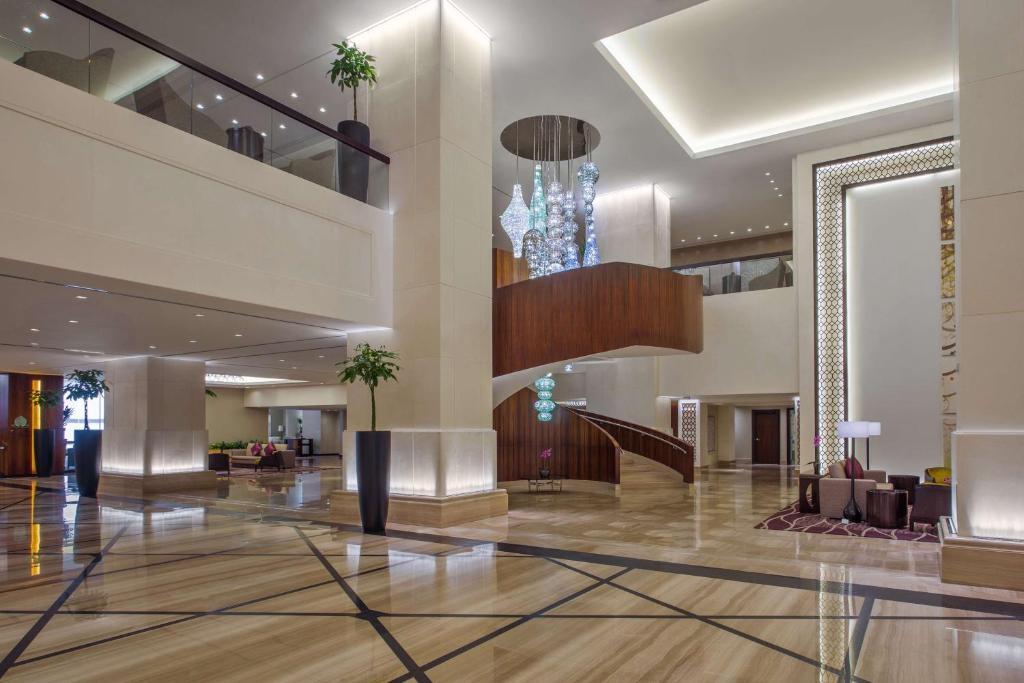 فنادق جبل عمر حياة ريجنسي مكة السعودية مكة المكرمة Booking Com