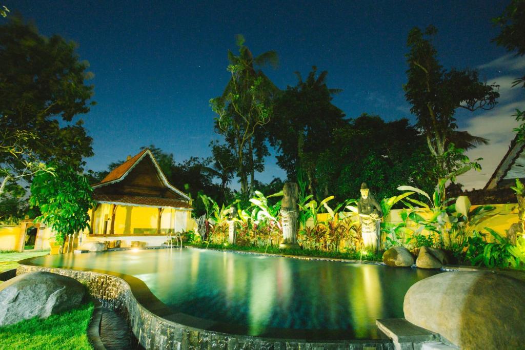 Baligong Villa