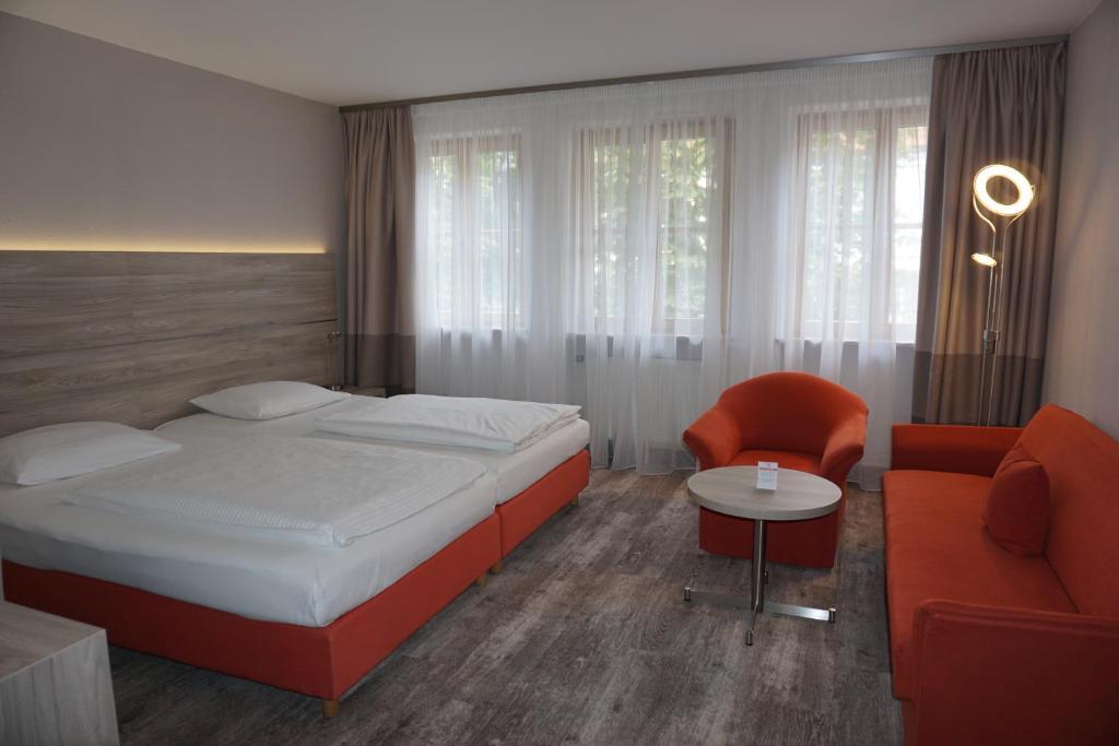 Hotel Kastanienhof Erding, Germany
