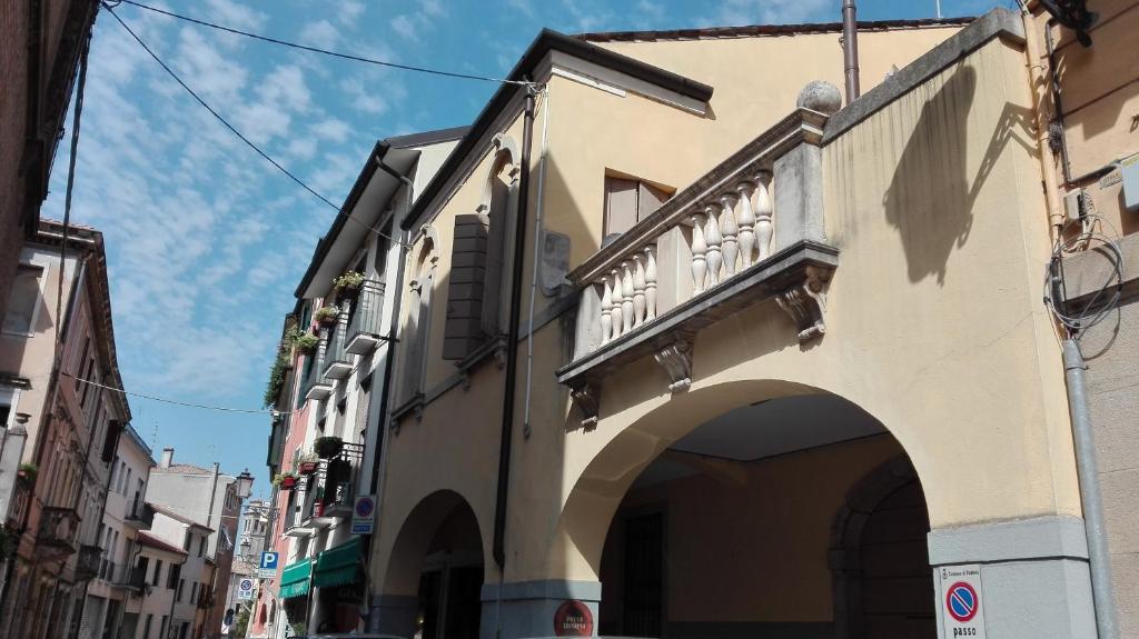 Art Hotel Al Fagiano Padova, Italy