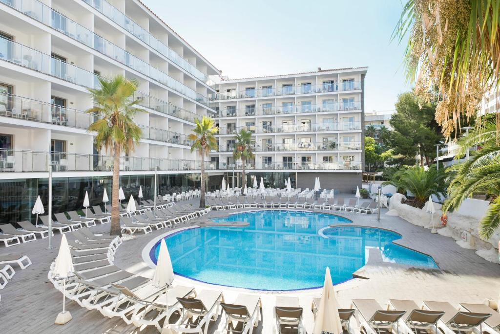 Hotel Best San Francisco Salou Updated 2021 Prices