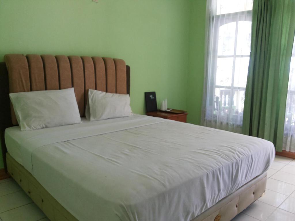 Pasir Putih Resort