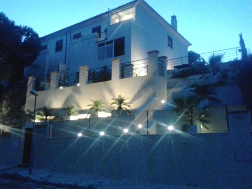 Villa Rosa Amparo