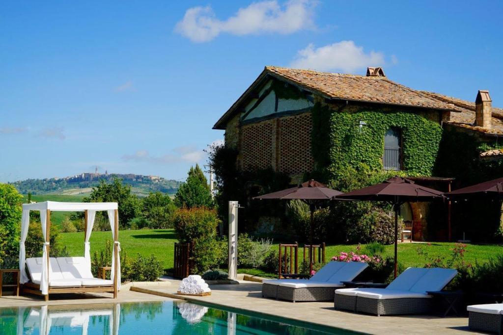 Hotels In Monticchiello