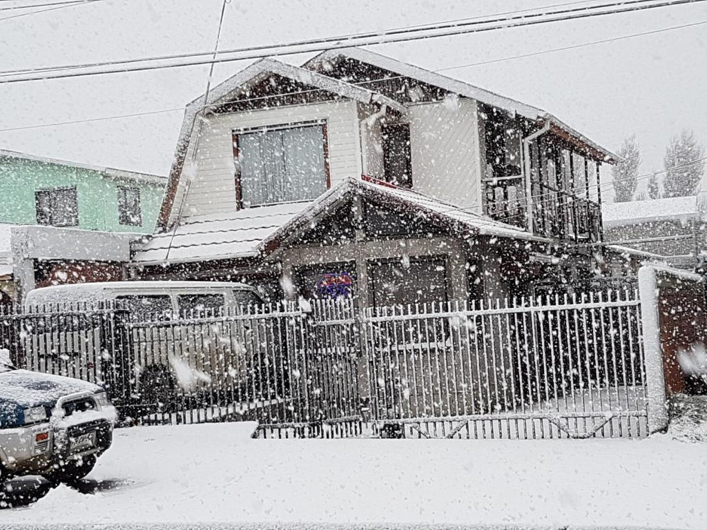 La Casa Guesthouse