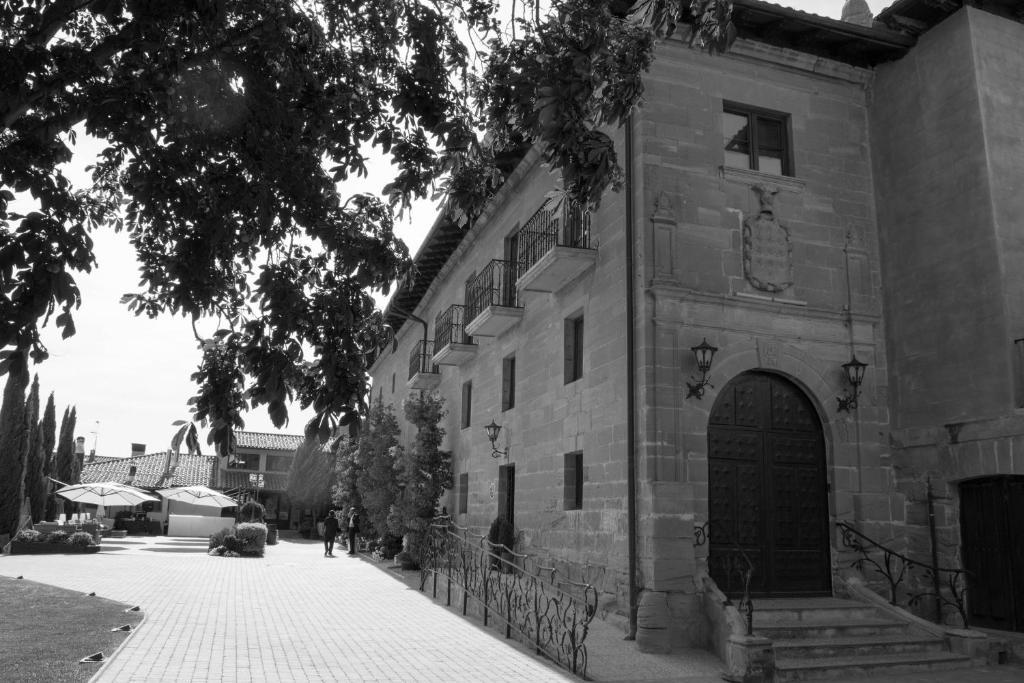 Hospederia Palacio de Casafuerte
