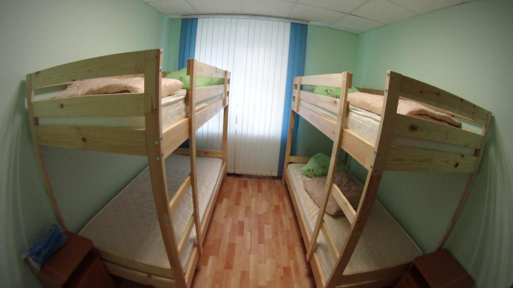 Hostel Ural Rover on Krylova