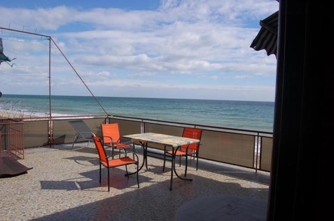 Аппартаменты на пляже купить недвижимость за рубежом салерно