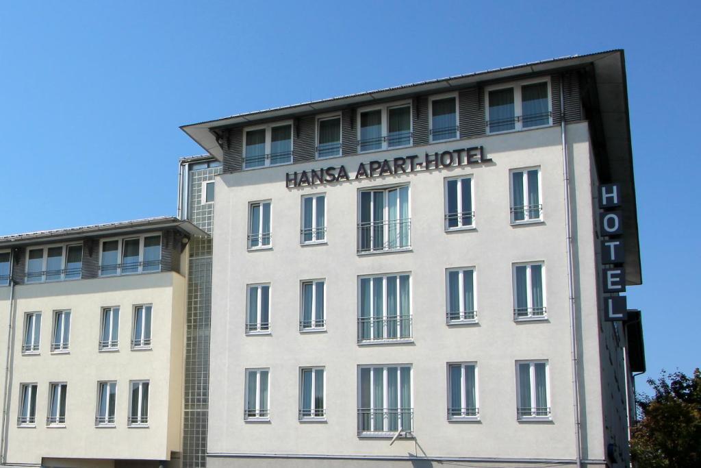 Hansa Apart Hotel Regensburg Regensburg Updated 2020 Prices