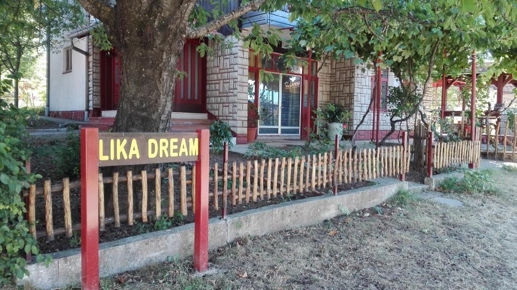 Lika Dream - Obradovic Donji Lapac, Croatia