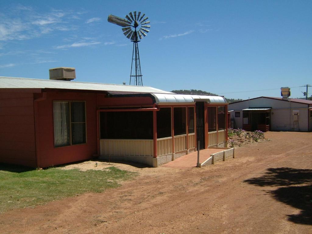 Bindoon's Windmill Farm