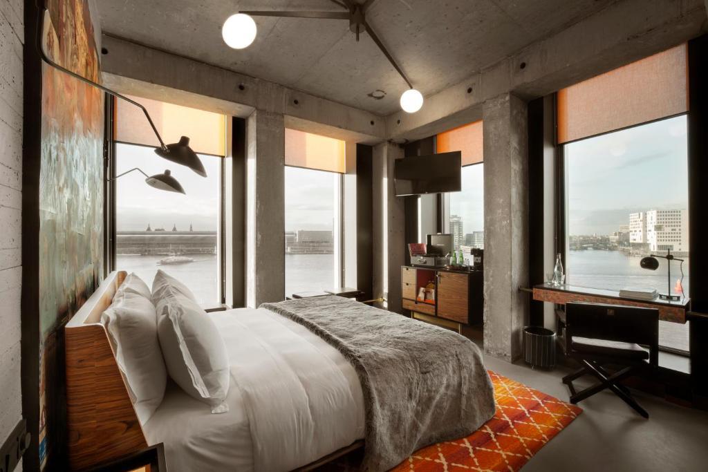 Sir Adam Hotel Amsterdam, Netherlands
