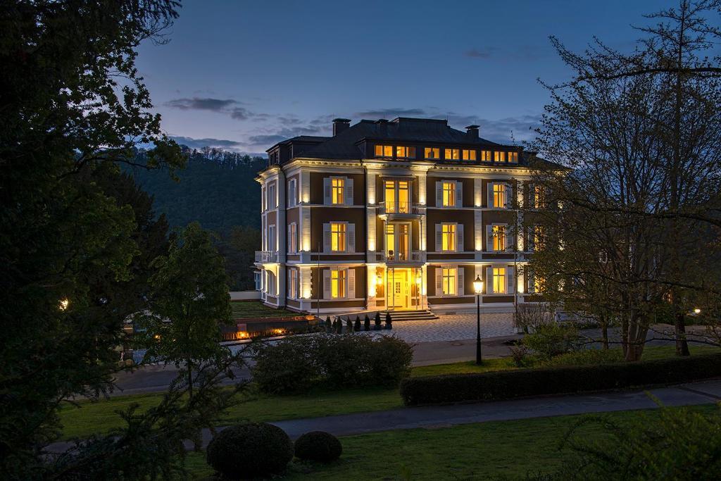 Park Hotel & Spa Katharina Badenweiler, Germany