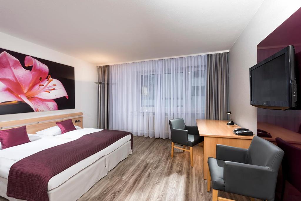 Mark Apart Hotel Berlin, Germany