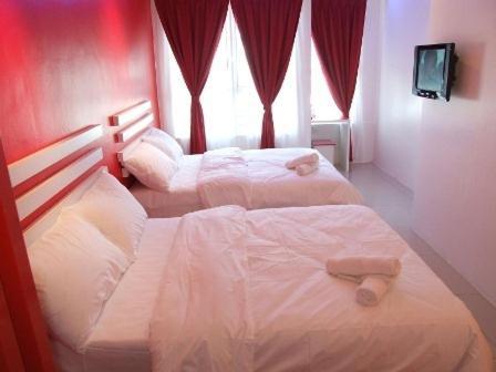 My Home Hotel @ Prima Sri Gombak