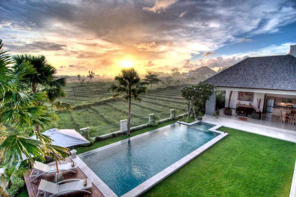 Oshan Bali Boutique Hotel Canggu Indonesia Booking Com