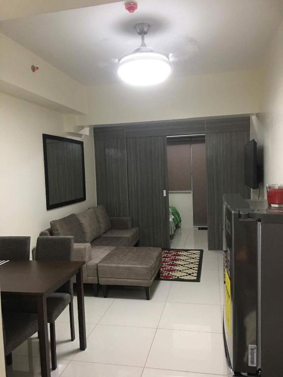 Smdc Green Residences Condo By Fran Manila Philippines Booking Com